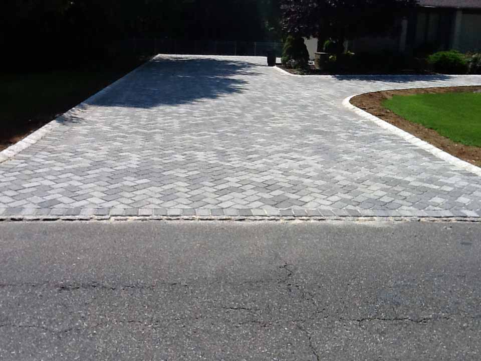 how to become a paving contractor